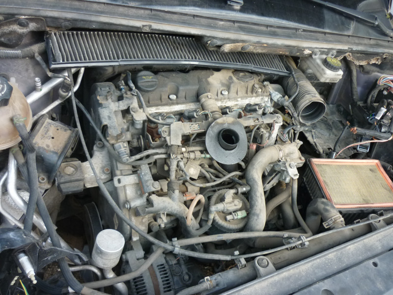 Peugeot 307 - image 11