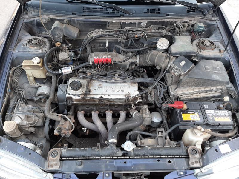 Mitsubishi Carisma - image 12