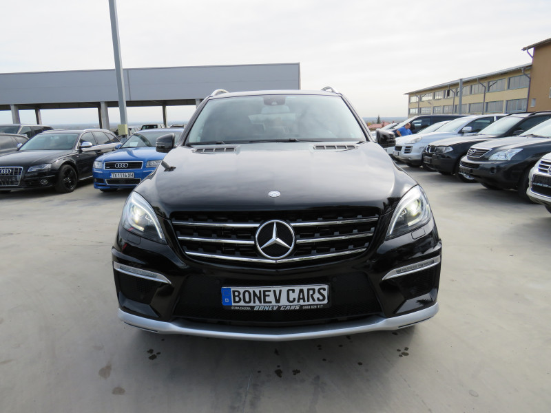 Mercedes-Benz ML 350 - image 2