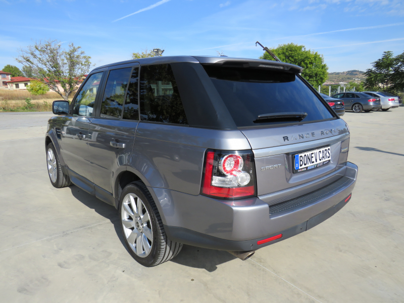 Land Rover Range Rover Sport - image 7
