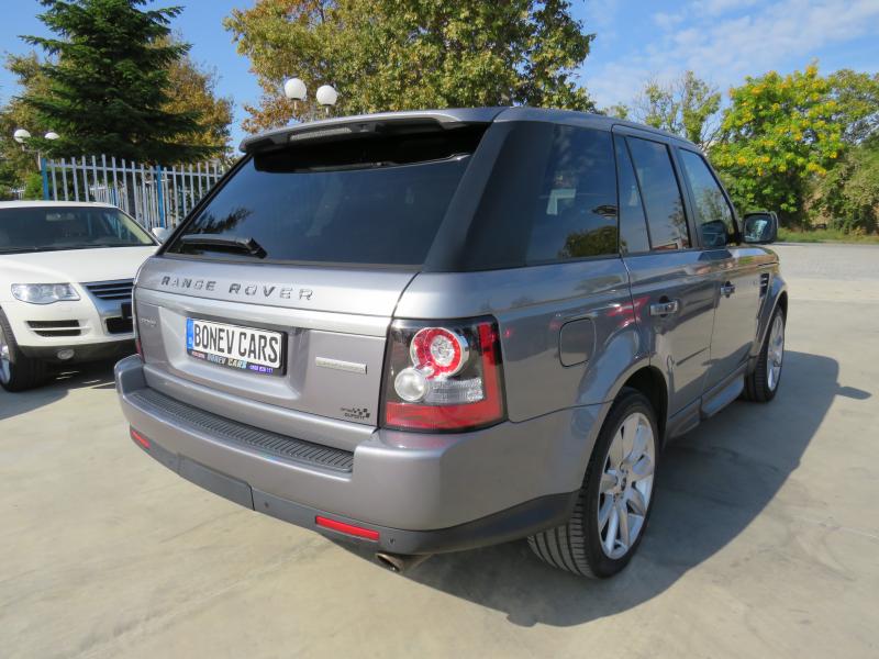 Land Rover Range Rover Sport - image 5