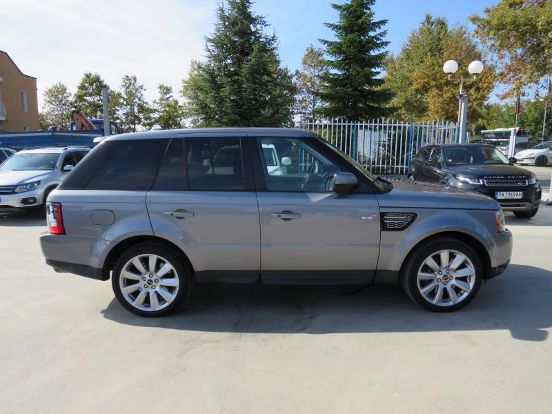 Land Rover Range Rover Sport - image 4