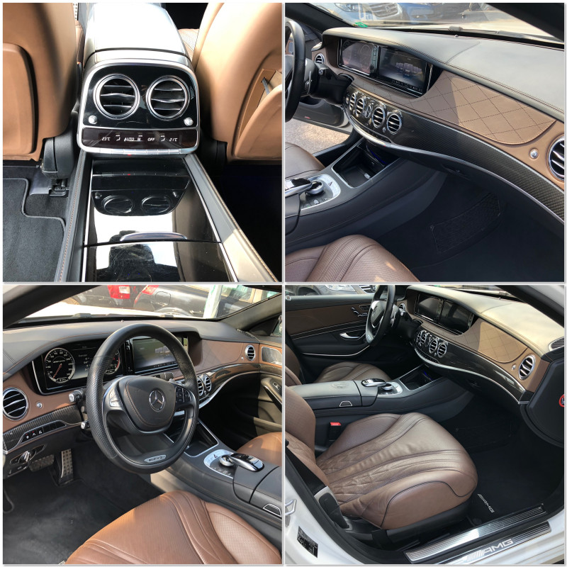 Mercedes-Benz S 63 AMG - image 14