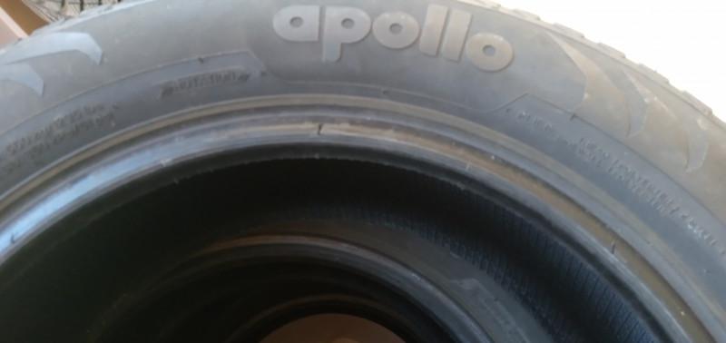 Продавам зимни гуми - image 3