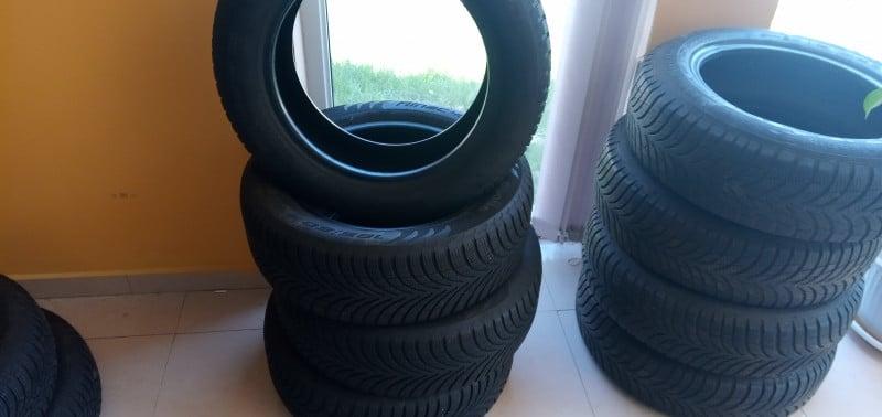 Продавам зимни гуми - image 4