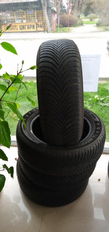 Продавам  4 броя зимни  гуми - image 3
