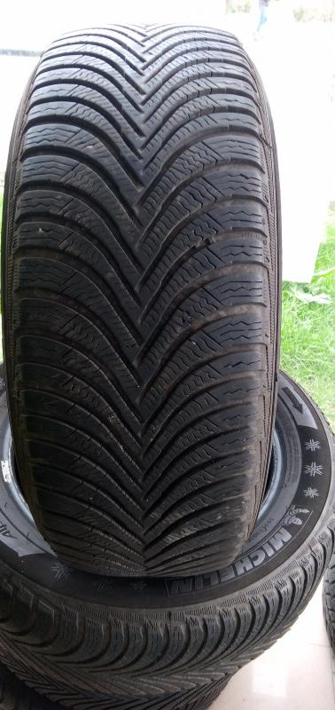 Продавам  4 броя зимни  гуми - image 4