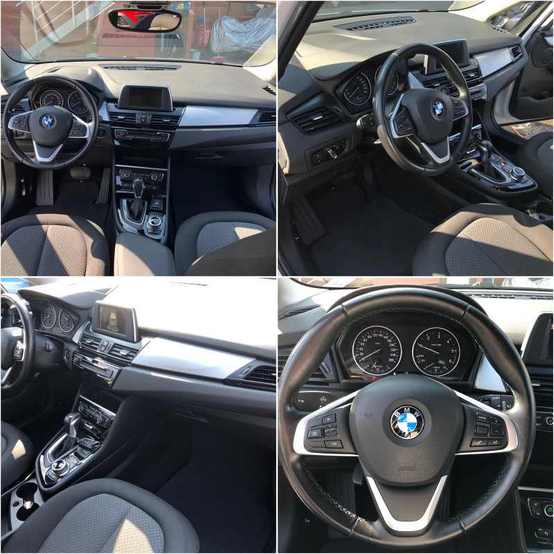 BMW 216 - image 13