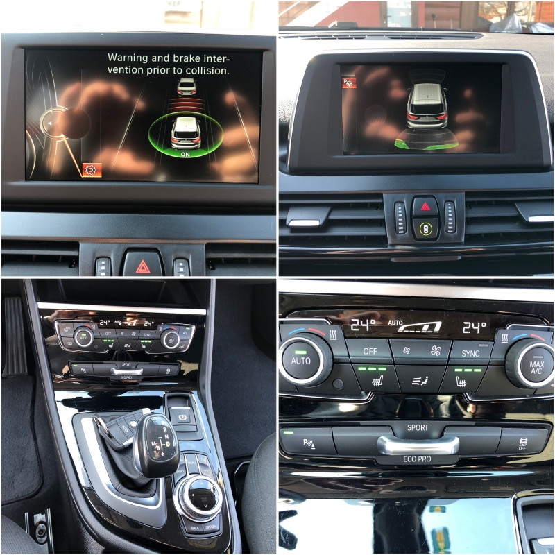 BMW 216 - image 11