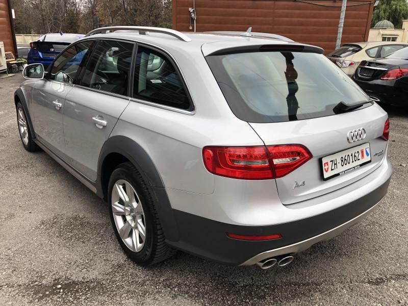 Audi A4 Allroad - image 3