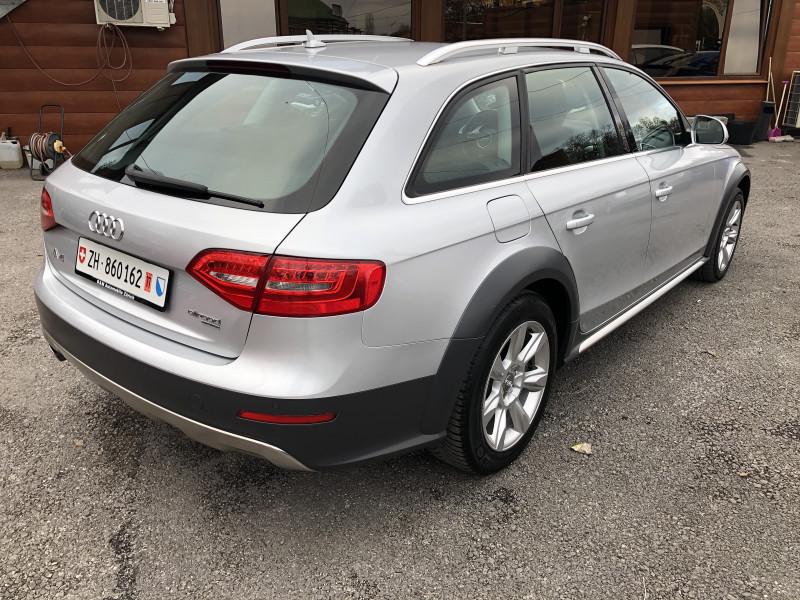 Audi A4 Allroad - image 4