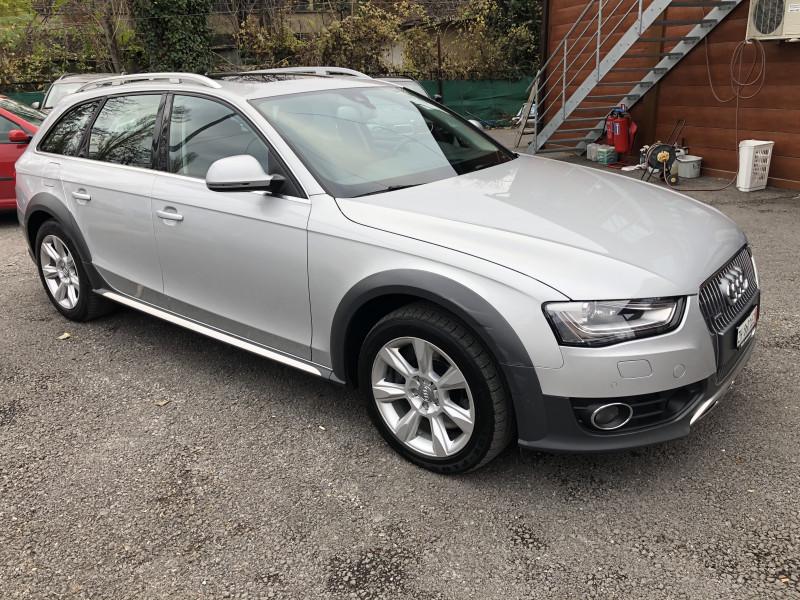 Audi A4 Allroad - image 5
