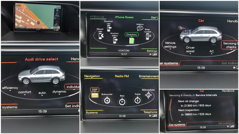 Audi A4 Allroad - image 12