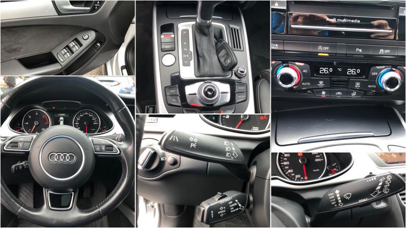 Audi A4 Allroad - image 13
