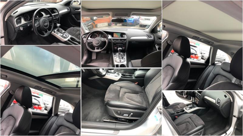 Audi A4 Allroad - image 14