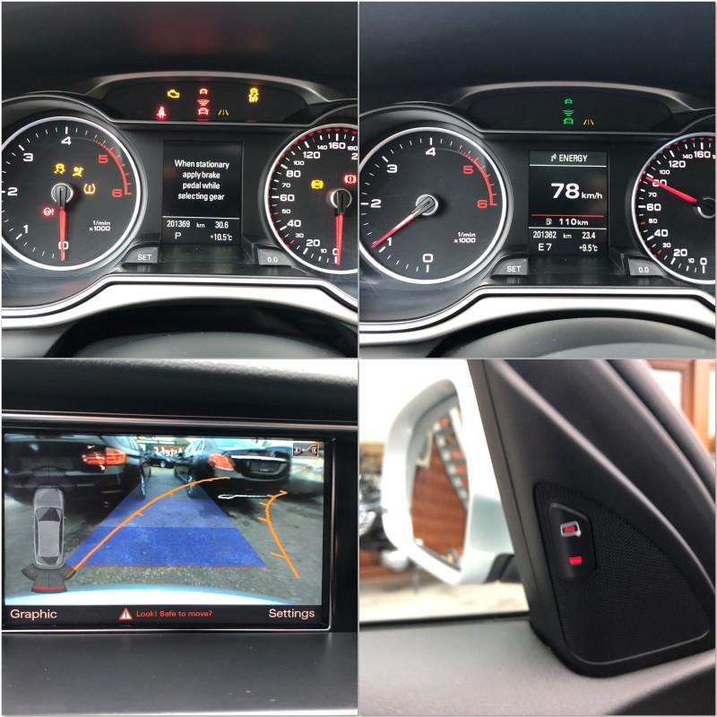 Audi A4 Allroad - image 10