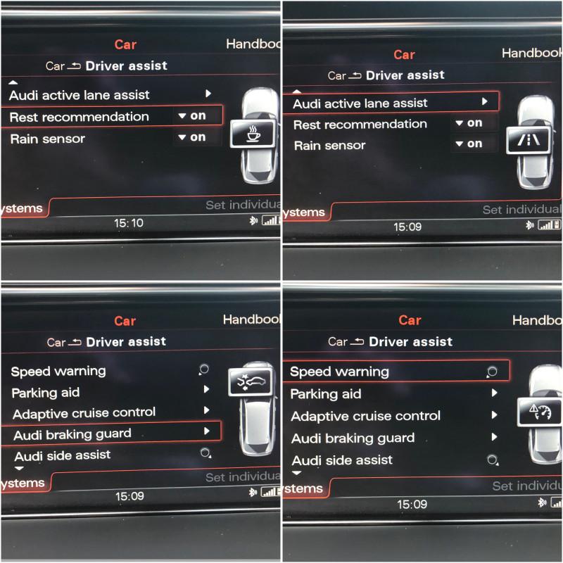 Audi A4 Allroad - image 11