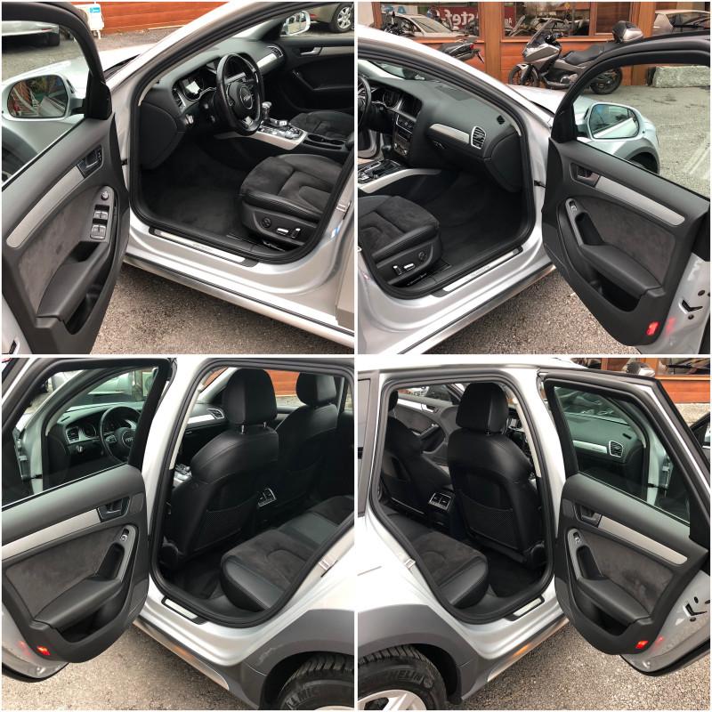 Audi A4 Allroad - image 8