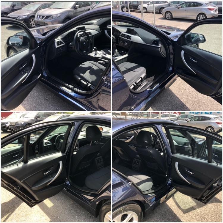 BMW 320 - image 8