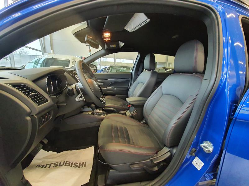 Mitsubishi ASX - image 9