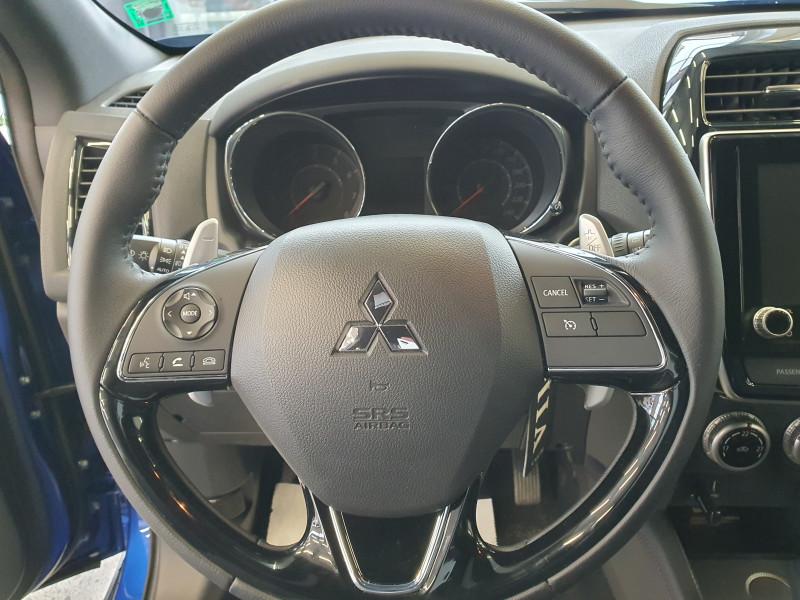 Mitsubishi ASX - image 10