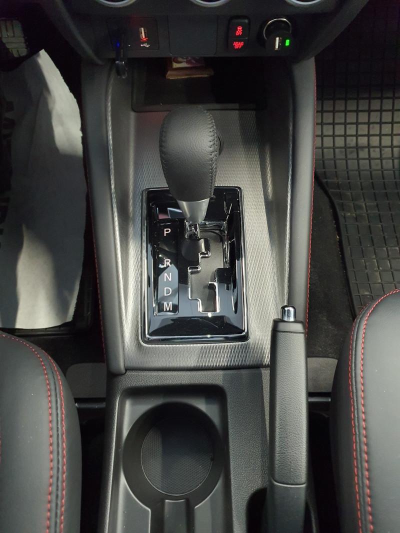 Mitsubishi ASX - image 14