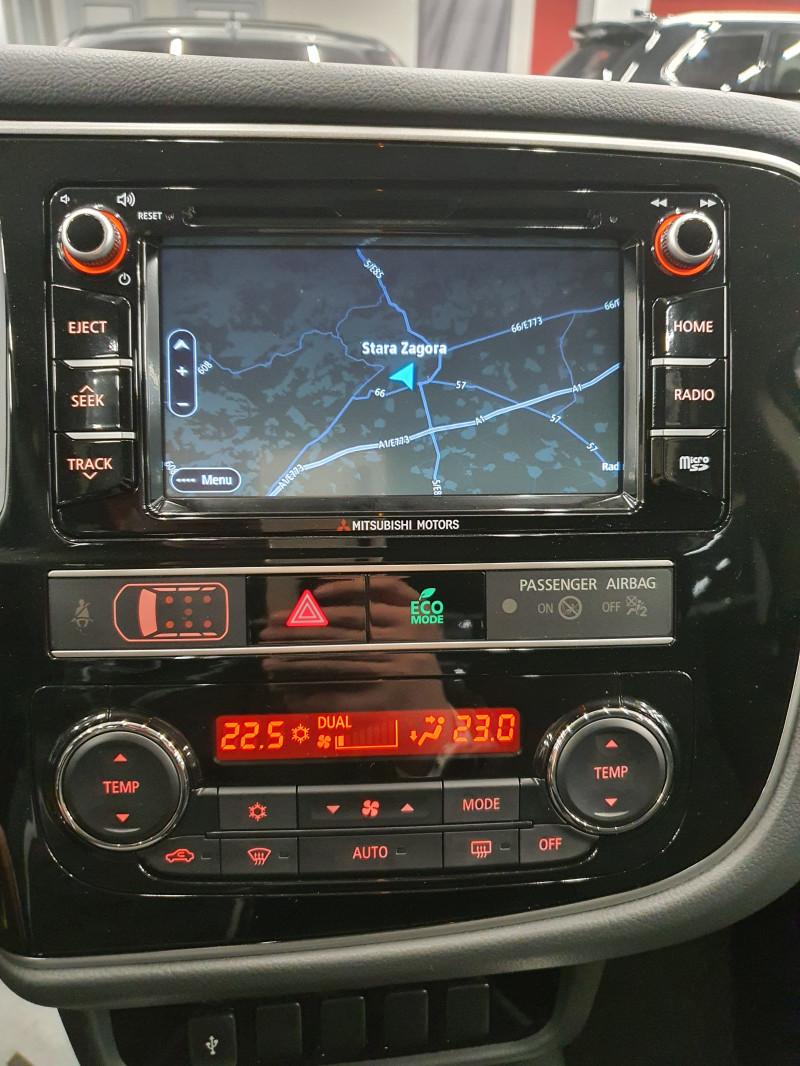Mitsubishi Outlander - image 11