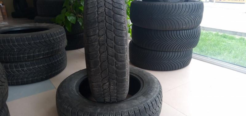 Продавам зимни гуми- PIRELLI - image 2