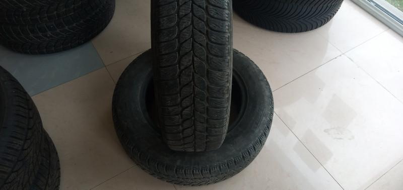 Продавам зимни гуми- PIRELLI - image 3