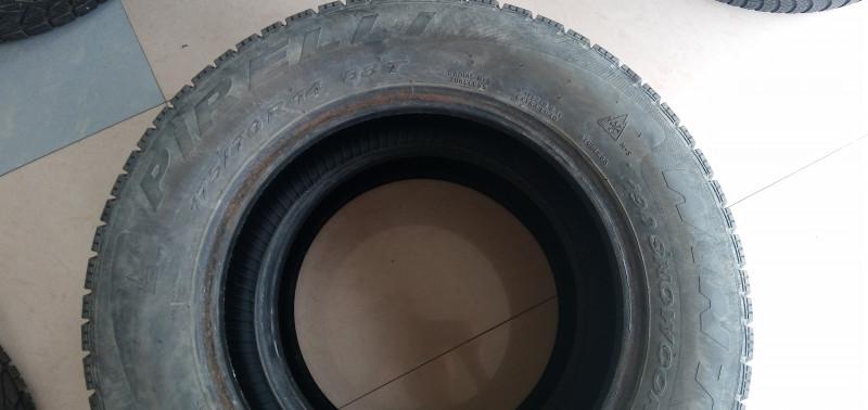 Продавам зимни гуми- PIRELLI - image 4