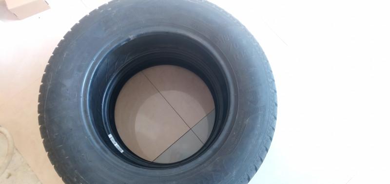 Зимни гуми KLEBER