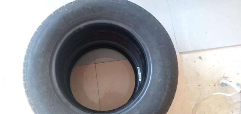 Зимни гуми KLEBER - image 2