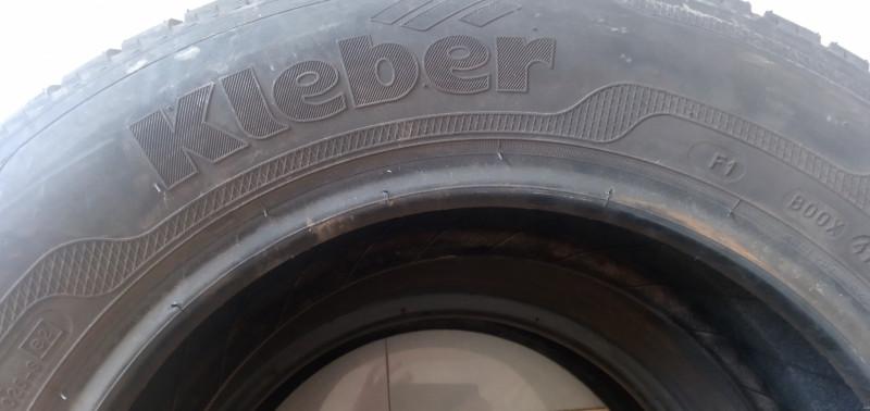 Зимни гуми KLEBER - image 3