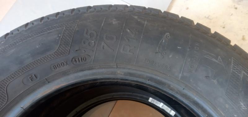 Зимни гуми KLEBER - image 4