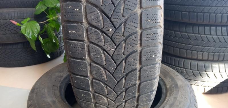 Продавам зимни гуми-LASSA - image 3