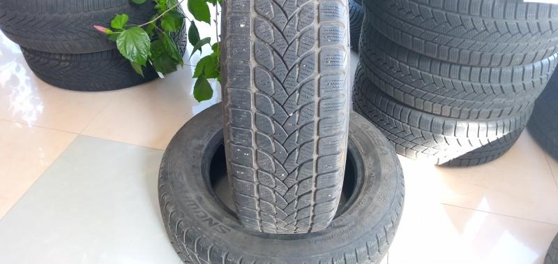 Продавам зимни гуми-LASSA - image 4