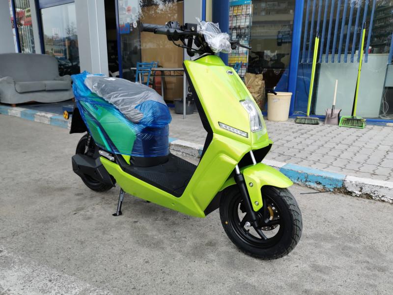 2- Aeon Aero