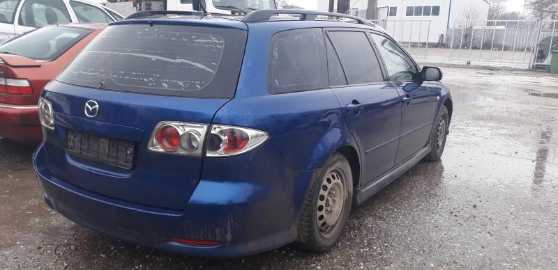 Mazda 6 - image 4
