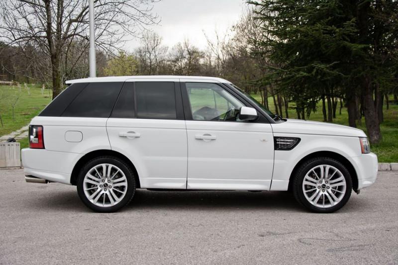 Land Rover Range Rover Sport - image 2