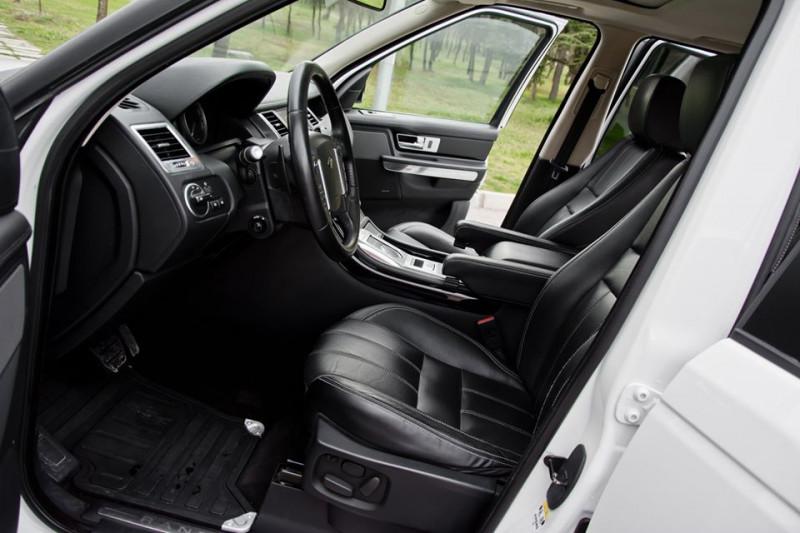 Land Rover Range Rover Sport - image 14