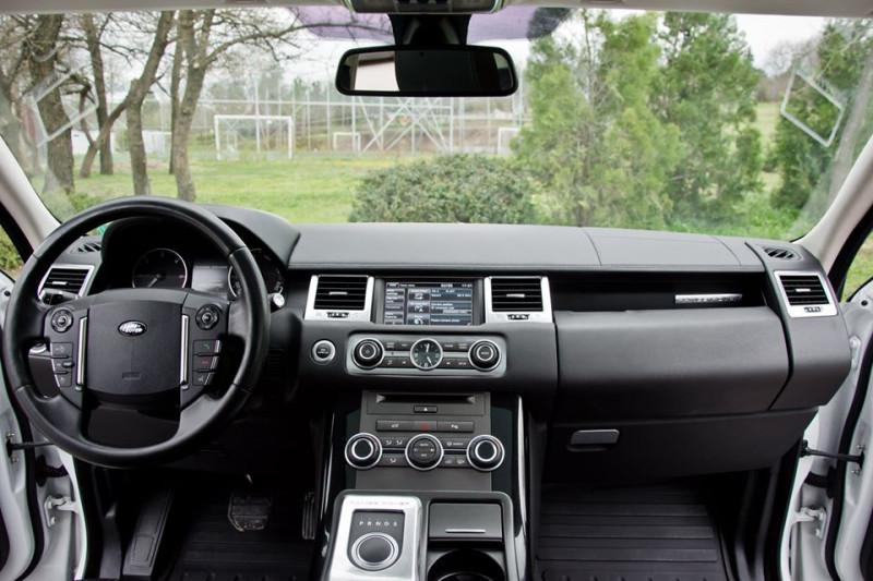 Land Rover Range Rover Sport - image 11