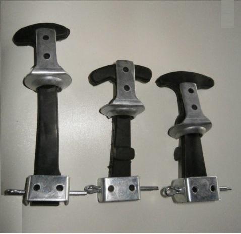Каучукови ластични ключалки