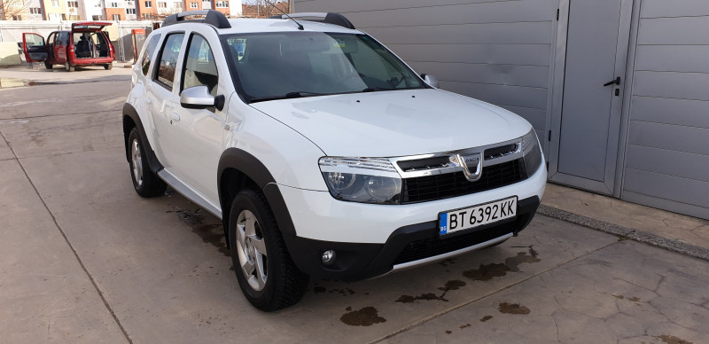 Dacia Duster - image 2