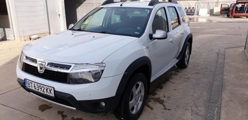 Dacia Duster - image 3