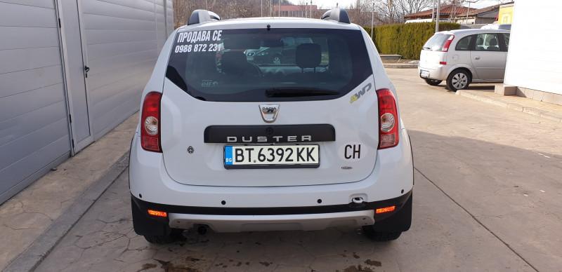 Dacia Duster - image 4