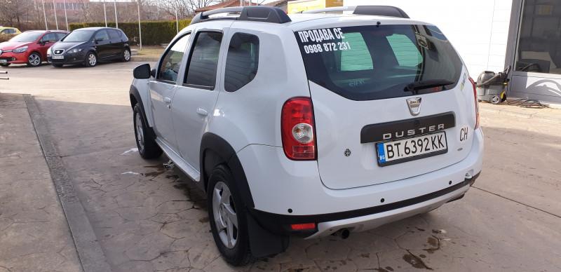 Dacia Duster - image 5