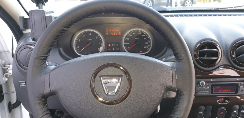 Dacia Duster - image 10