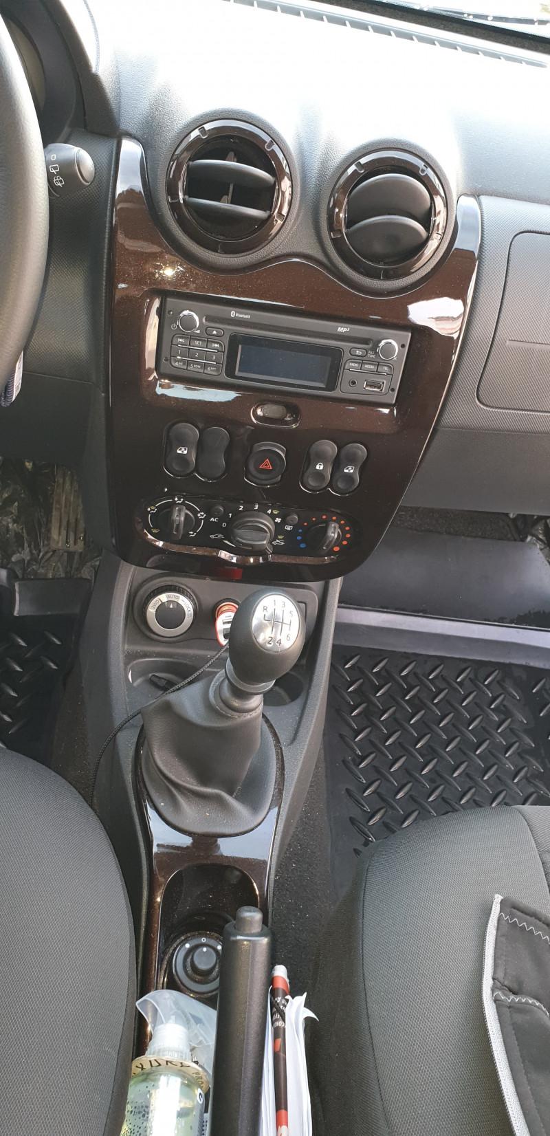 Dacia Duster - image 11