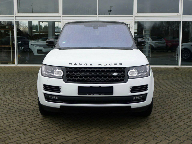 Land Rover Range Rover - image 2