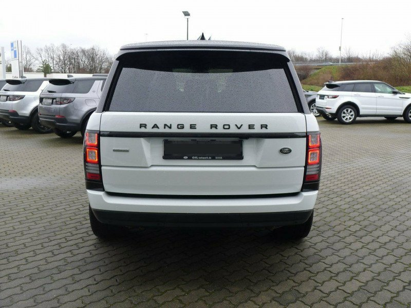 Land Rover Range Rover - image 5